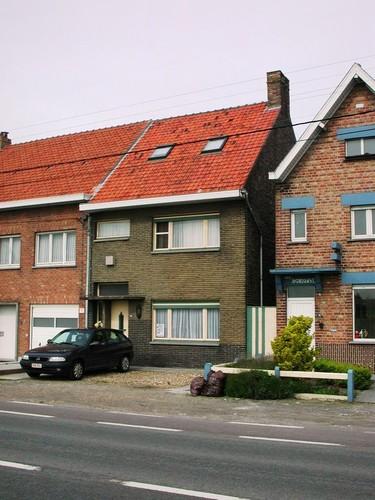 Brugge Westkapelse Steenweg 109
