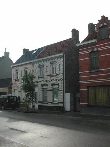 Brugge Zwaanhofstraat 5-7