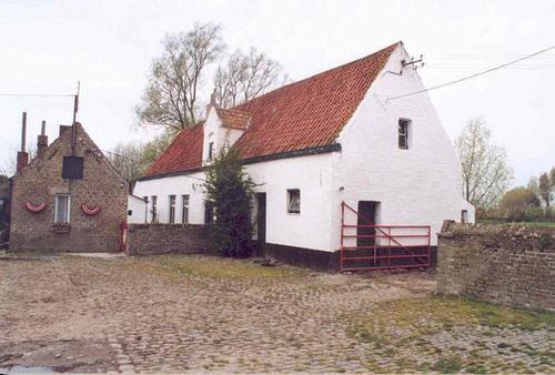 Brugge Koolkerkse Wegel 4