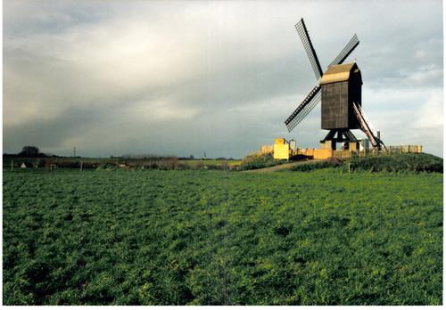 Windmolen Westmolen