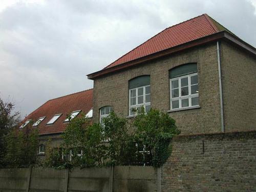 Brugge Sint-Lenardsstraat 58