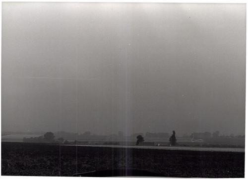Mogelijke inplantingsplaats windmolen Westmolen
