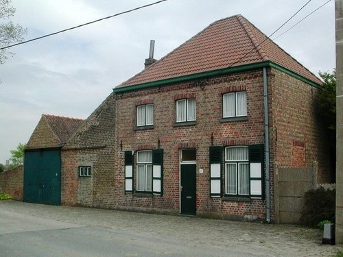 Brugge Stationsweg 22