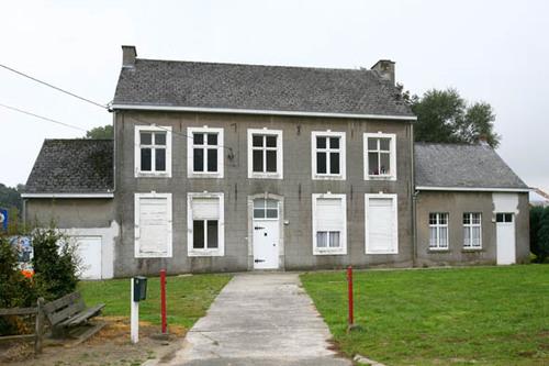 Glabbeek Doelaagstraat 2