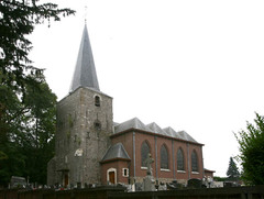 Parochiekerk Sint-Quirinus
