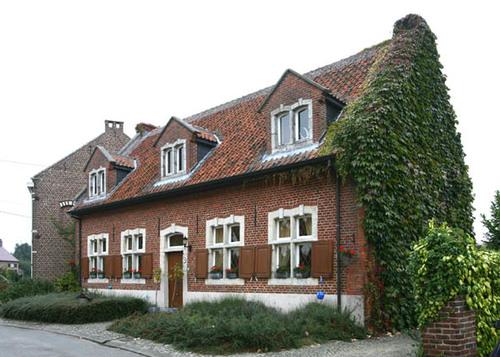 Glabbeek Bronstraat 9