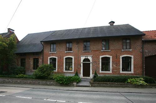 Glabbeek Dorpsstraat 42