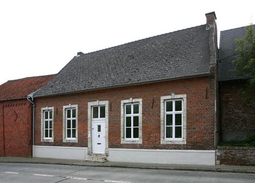 Glabbeek Dorpsstraat 44