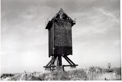 Windmolen Nieuwe Bossenaarmolen of Tukmolen (https://id.erfgoed.net/afbeeldingen/324393)