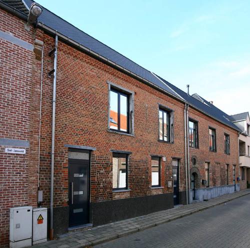 Diest Sint-Janstraat 37, 37A, 39-45