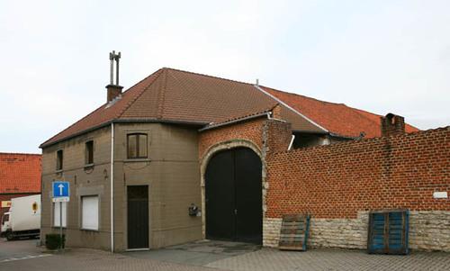 Kraainem Jozef Van Hovestraat 90