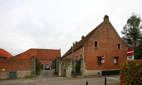 Kraainem Jozef Van Hovestraat 92