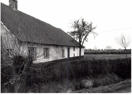 Omgeving windmolen Van Vlaenderensmolen