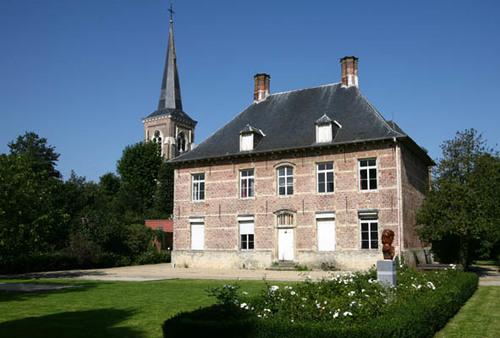 Kampenhout Dorpsstraat 9