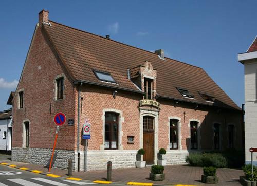 Kampenhout Dorpsstraat 50