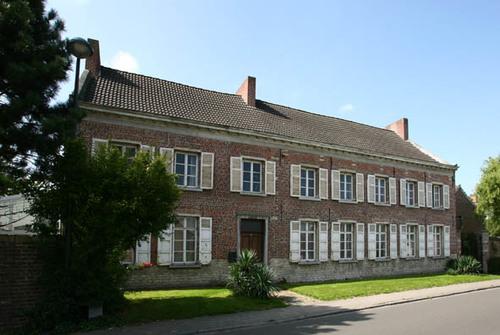 Kampenhout Stationsstraat 1