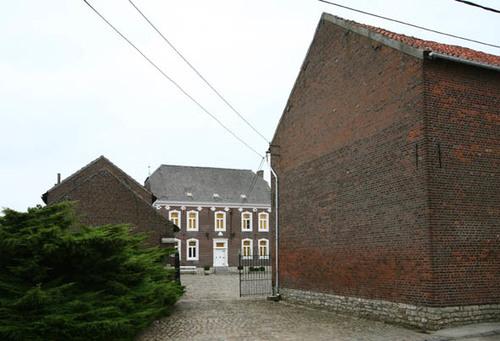 Hoegaarden Boterstraat 26