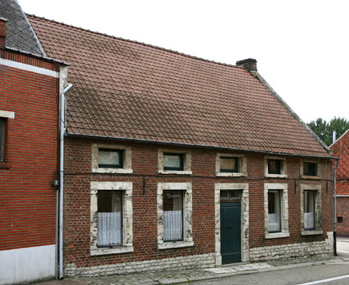 Hoegaarden Doelstraat 18