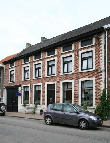Hoegaarden Doelstraat 53-55