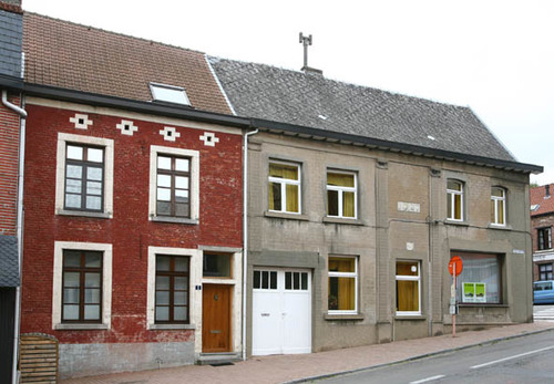 Hoegaarden Gasthuisstraat 1, Arthur Putzeysstraat 2
