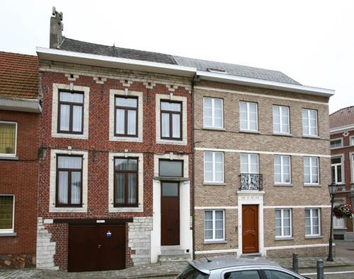 Hoegaarden Gemeenteplein 4-5