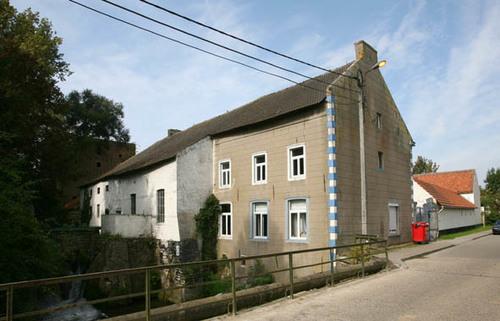 Landen Brouwerijstraat 68