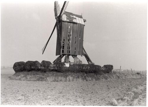 Windmolen Bosterhoutmolen