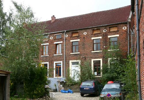 Hoegaarden Stoopkensstraat 20-24