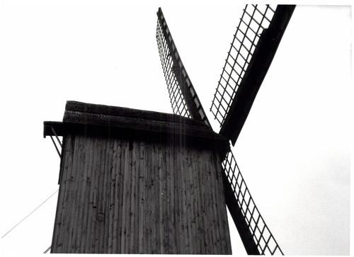 Windmolen Tissenhovemolen