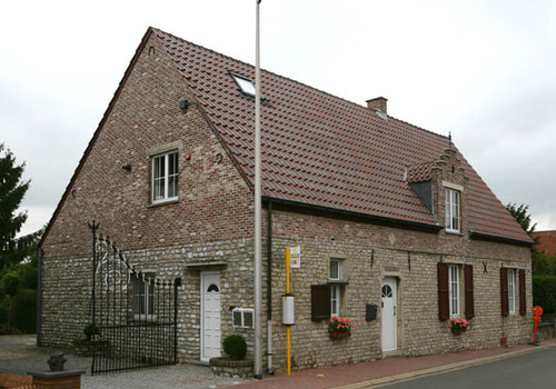 bergstraat 85-85A, 87