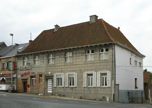 Liederkerke Kasteelstraat 4-6