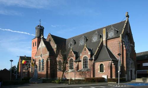 Kapelle-op-den-Bos Oudstrijdersstraat 2