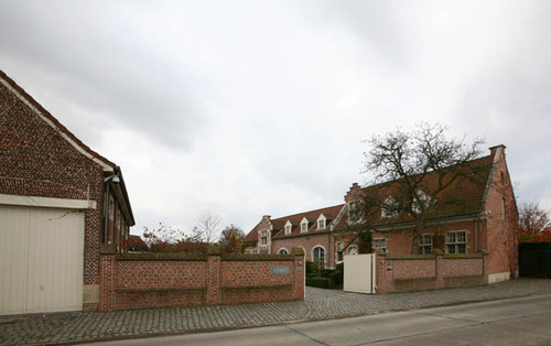 Kampenhout Ipsvoordestraat 61