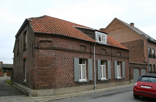 Kampenhout Kerkstraat 7