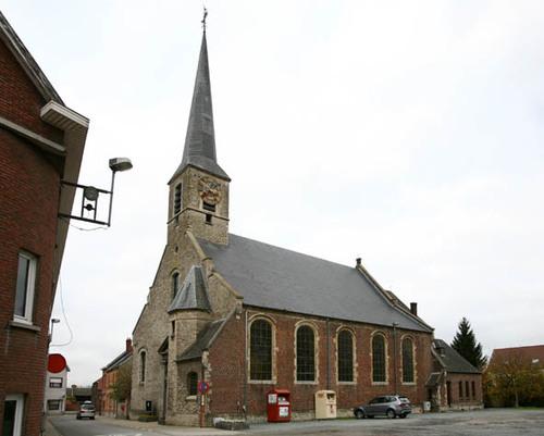 Kampenhout Kerkstraat 18