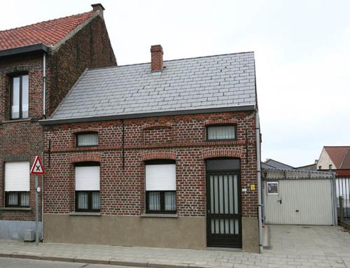 Kapelle-op-den-Bos Paddegatstraat 107