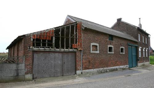 Lande Sint-Truidenstraat 16