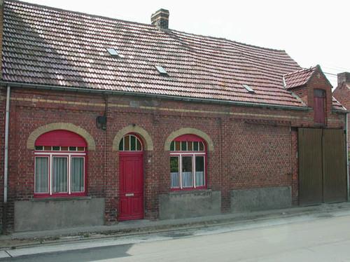 Houthulst Klerkenstraat 31