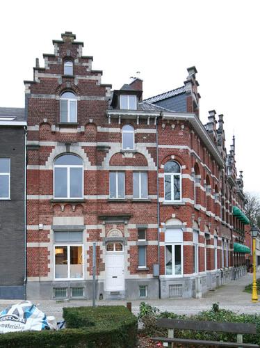 Meise Brusselsesteenweg 17-11