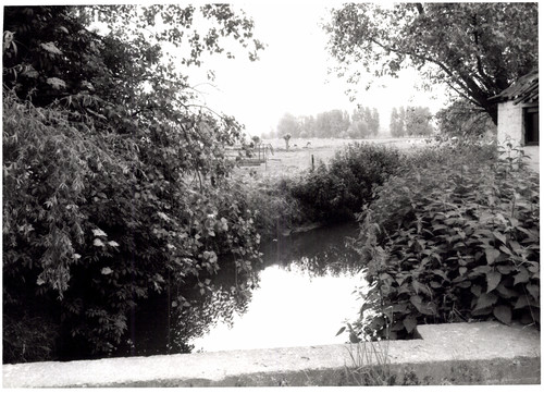 Site De Watermolen