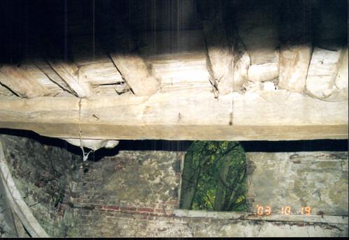 Watermolen bij Hof Te Wassenhove