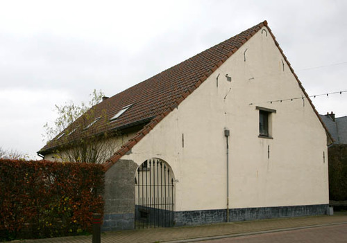 Wolvertem Jan Hammeneckerstraat 47