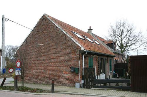 Wolvertem Jan Hammeneckerstraat 51