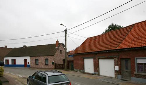 Wolvertem Mottestraat 14-18