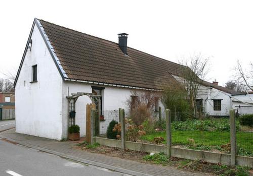 Wolvertem Imde Steenhuffelstraat 8-10