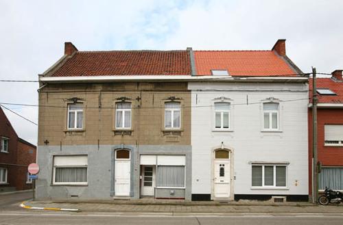Lubbeek Diestsesteenweg 71, 71A, 73
