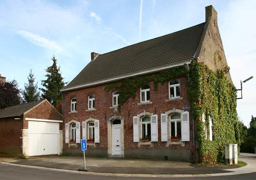 Lubbeek Kortrijkstraat 4