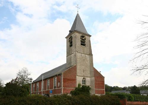 Lubbee Dorpsstraat 28 kerk