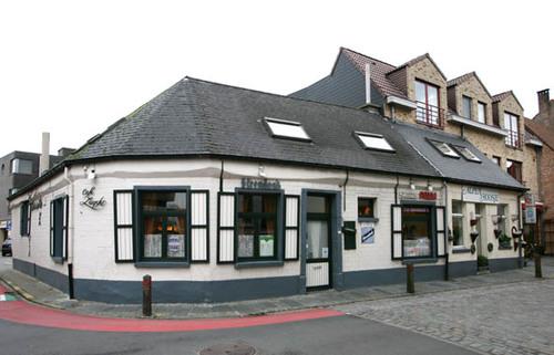Londerzeel Dorpsstraat 25-27