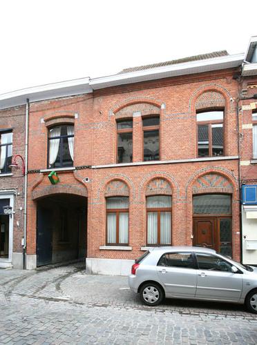 Londerzeel Kerkstraat 11